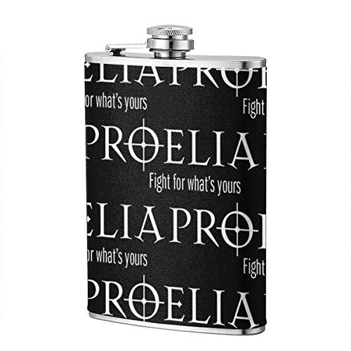 New Proelia TX030TG Proelia Linerlock Tan G-10