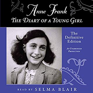 Page de couverture de Anne Frank: The Diary of a Young Girl