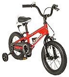 Vilano Boy's BMX Style Bike, Kids 14'