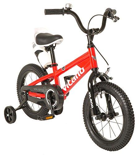 vilano bmx style bike