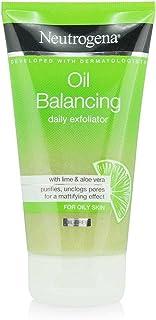 Neutrogena Olie Balancing Daily Exfoliator, 150ml