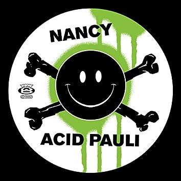 Nancy / I Love You
