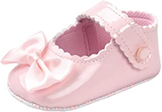 swarovski baby girl shoes