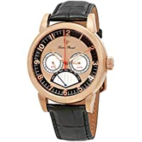 Lucien Piccard Montana Retrograde Day Men's Watch (LP-15051-RG-01)