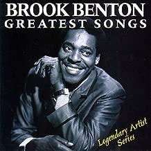 Best brook benton songs Reviews