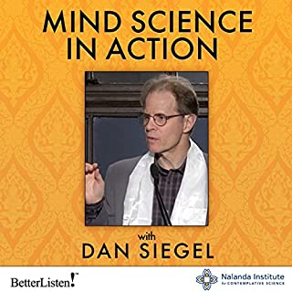 Mind Science in Action cover art