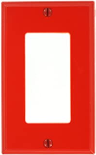 gfci red light