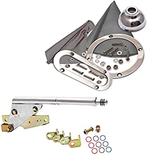 American Shifter 437177 Shifter (TH200 23 Swan E Brake Trim Kit for DEF96)