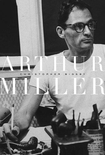 Arthur Millerの詳細を見る