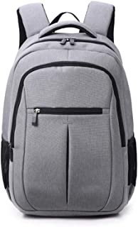 Mens Bag High 48cm * Width 37cm * Thickness 18cm Business Gray/Black Computer Bag Waterproof File Package Large Capacity, Waterproof And Wear-resistant, Material Safety And Environmental Protection