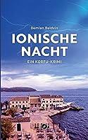 Ionische Nacht: Ein Korfu-Krimi