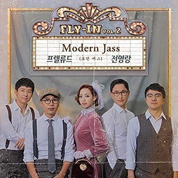 Fly in Vol.2 Korean Modern Time Jass