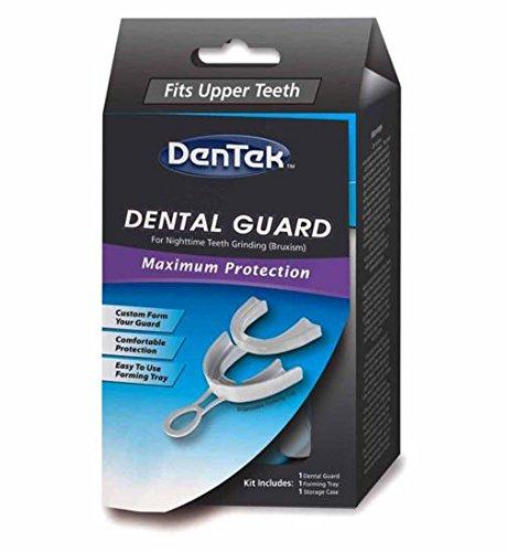 Dentek maximalen Schutz Night Dental Guard