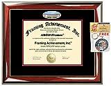 University of Nebraska Lincoln Diploma Frame...