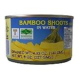 Fette di bambù in acqua 227g