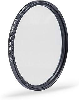 Tiffen 72BPM14 72mm Black Pro-Mist 1/4 Filter