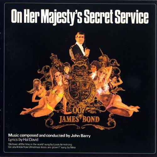 On Her Majesty's Secret Service (Original Motion Picture Soundtrack / Expanded Edition)