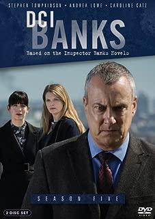 DCI Banks: S5 (DVD)