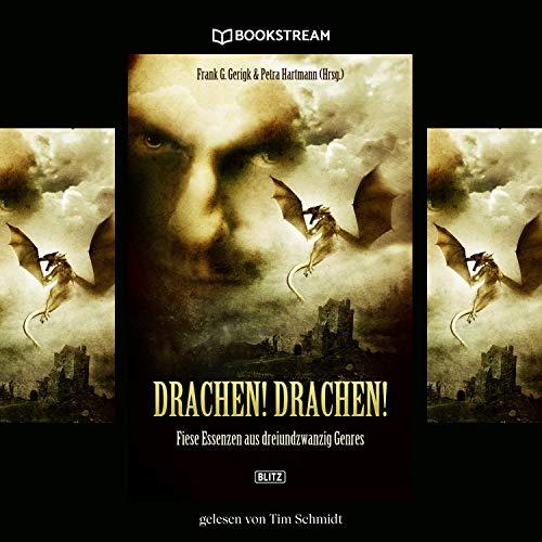 Der mechanische Drache (Kunstmärchen) (Teil 2 - Drachen! Drachen!)