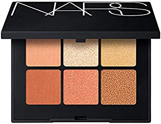 NARS Voyageur Limited Edition Eyeshadow Palette in Nectar - 6 Shadows - Full Size