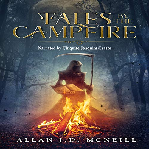Tales by the Campfire cover art