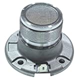 Youquan Replacement Diaphragm 3.6 Ohm for JBL 2414H, 2414H-1 EON 315,305,210P, 315, 510, 928