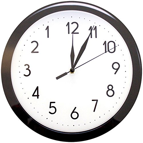 ErfurthFUN Rückwärts-Uhr