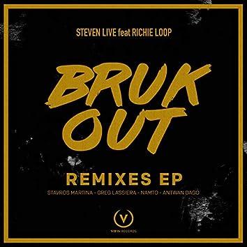 Bruk Out (Remixes)