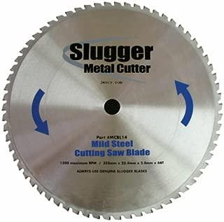 Cutoff Wheel, Slugger, 14in.x3/32in.x1in.