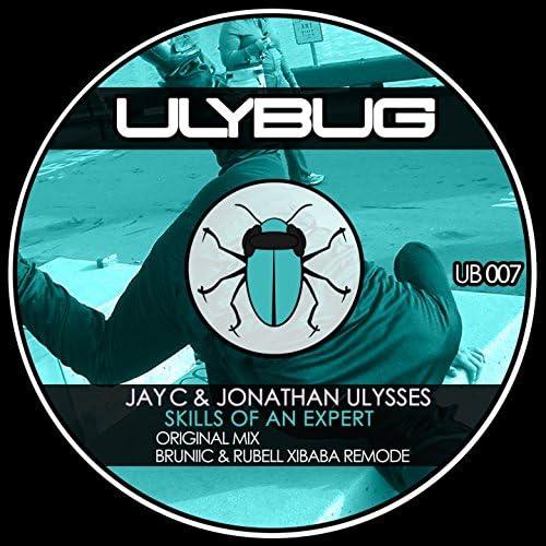 Jay C & Jonathan Ulysses