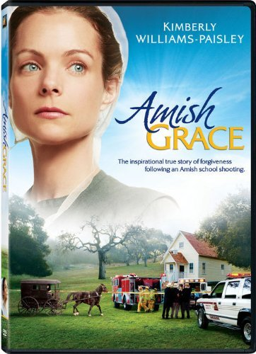 Amish Grace by Kimberly Williams-Paisley