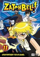 Zatch Bell! - Vol. 11
