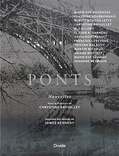 Ponts (French Edition)