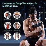 Zoom IMG-2 pistola per massaggio muscolare konjac