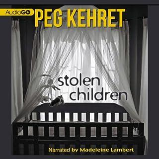 Stolen Children audiobook cover art