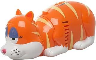 HAB & GUT -SG006V- Recogemigas Divertidos y Originales, aspiradores de Mesa con Forma de Animales, Gato