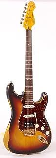 Vintage Guitars Icon V6 Electric Guitar - Sunburst