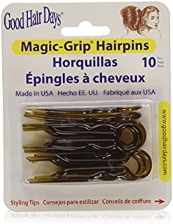 Best good hair days hair pins Reviews