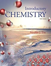 Introductory Chemistry (5th Edition) 5th edition by Tro, Nivaldo J. (2014) Hardcover