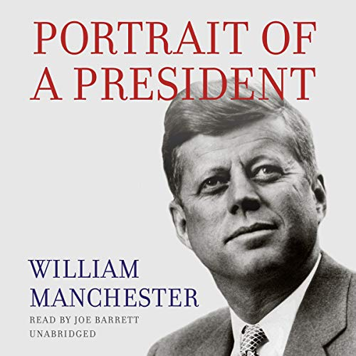 Portrait of a President cover art