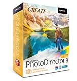 Cyberlink Photo Editing Software
