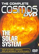 The Complete Cosmos: The Solar System [DVD]