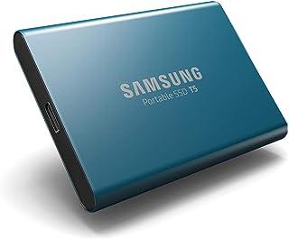 Samsung 外付けSSD T5 500GB USB3.1 Gen2対応 転送速度(最大)540MB/s  【PlayStation4 動作確認済】 正規代理店保証品 MU-PA500B/IT