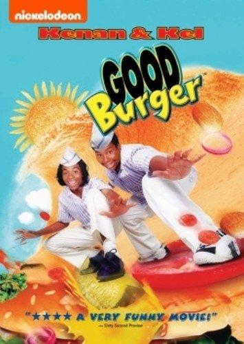GOOD BURGER - GOOD BURGER (1 DVD)