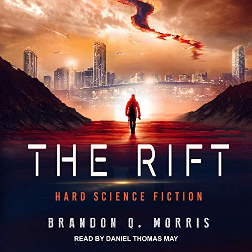 The Rift cover art