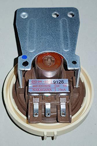 MUSI24.DE Switch Assembly Pressure/Niveauschalter/für LG F1496QDA3.ABWQEDG