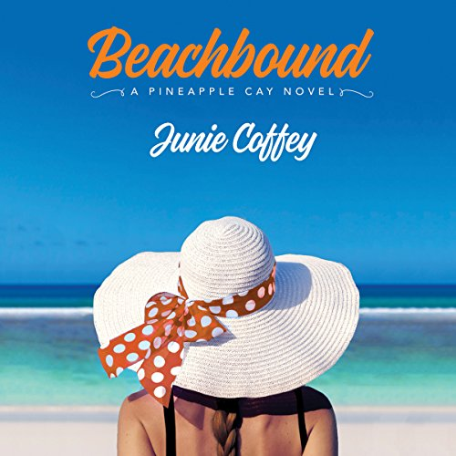 Beachbound audiobook cover art