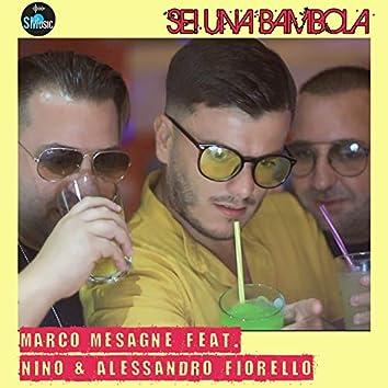 Sei una bambola (feat. Nino Fiorello, Alessandro Fiorello)