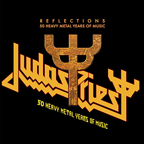 Reflections: 50 Heavy Metal Years Of Music [Vinilo]