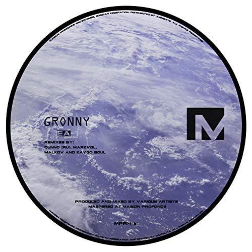 Gronny
